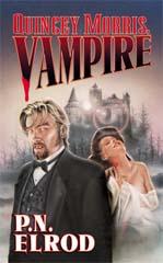 Quincey Morris, Vampire