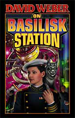 On Basilisk Station cover
