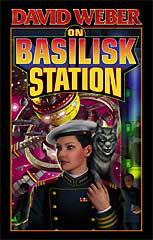 On Basilisk Station cover