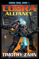 Cobra War Book I: Cobra Alliance
