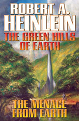 The Green Hills and The Menace from Earth
