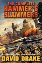 The Complete Hammer's Slammers: Volume 3