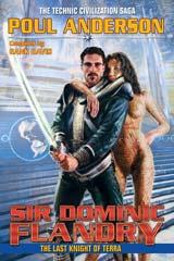 Sir Dominic Flandry: The Last Knight of Terra