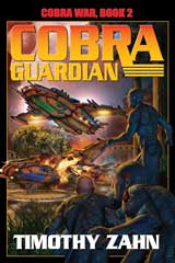 Cobra War Book II: Cobra Guardian