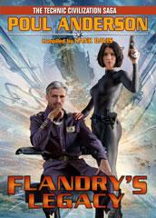 Flandry's Legacy