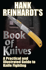 Hank Reinhardt's Book of Knives