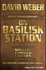 On Basilisk Station (Leatherbound edition)