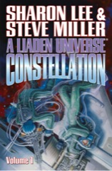 A Liaden Universe Constellation, Volume 1