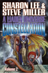 A Liaden Universe Constellation, Volume 2
