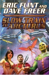 Slow Train to Arcturus