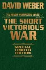 The Short Victorious War, Leatherbound Edition