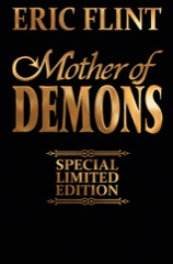 Mother of Demons, Leatherbound Edition