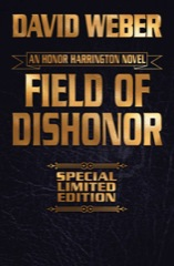 Field of Dishonor, Leatherbound Edition