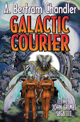 Galactic Courier