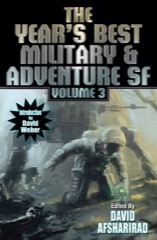 The Year's Best Military & Adventure SF, Volume 3