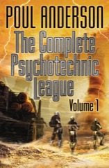 The Complete Psychotechnic League, Volume 1