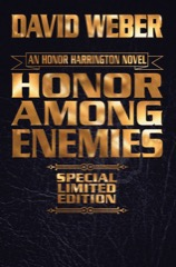 Honor Among Enemies - Special Limited Edition