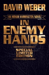 In Enemy Hands - Special Limited Edition