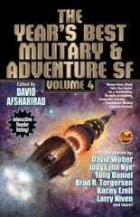 The Year's Best Military & Adventure SF, Volume 4