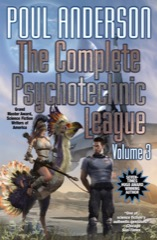 The Complete Psychotechnic League, Volume 3