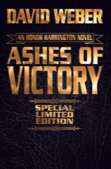 Ashes of Victory - Special Limited Edition