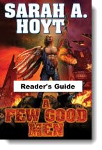 A Few Good Men Reading Guide