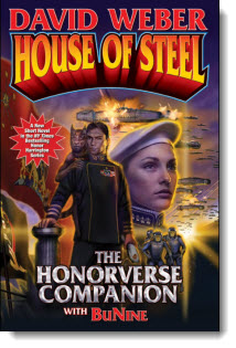 House of Steel
