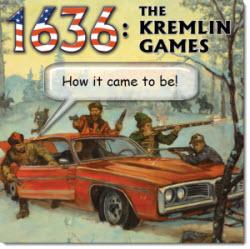 Geek Bias and Kremlin Games