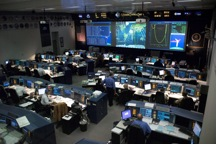 The Flight Control Room