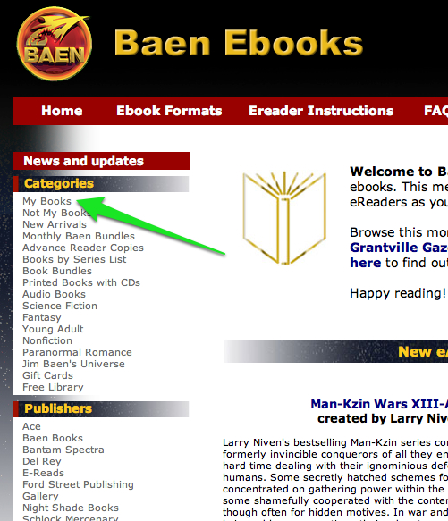 Ebooks faq click the cover image the title or the download link for purchased ebook youd like to download youll be taken to the product page where you will find fandeluxe Image collections