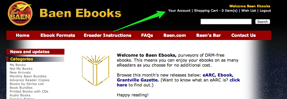 Ebooks faq you can download your books individually or grouped by orders fandeluxe Image collections