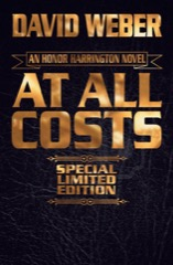 At All Costs - Special Limited Edition