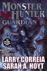 Monster Hunter Guardian