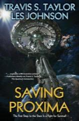 Saving Proxima