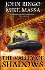 The Valley of Shadows – eARC