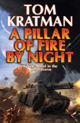 A Pillar of Fire by Night - eARC