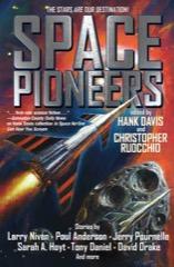 Space Pioneers – eARC