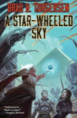 A Star-Wheeled Sky – eARC
