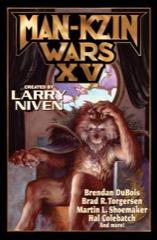 Man-Kzin Wars XV - eARC
