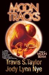 Moon Tracks - eARC