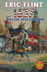 1637: The Polish Maelstrom - eARC