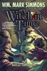 A Witch in Time - eARC