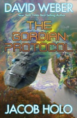 The Gordian Protocol - eARC