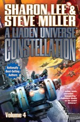 A Liaden Universe Constellation, Volume 4 - eARC