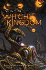 Witchy Kingdom - eARC