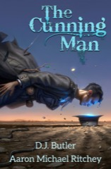 The Cunning Man - eARC