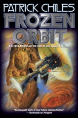 Frozen Orbit - eARC