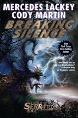 Breaking Silence - eARC