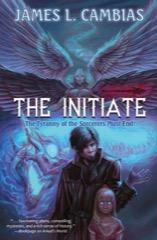 The Initiate - eARC