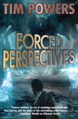 Forced Perspectives - eARC
